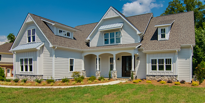 Darren Burke Construction, Clemmons
